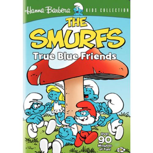 The Smurfs: True Blue Friends, Vol.1 (Full Frame)