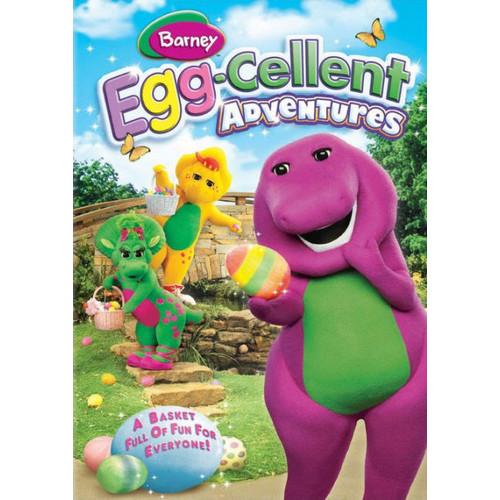 Barney: Eg...