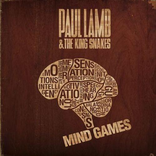 Mind Games [CD]