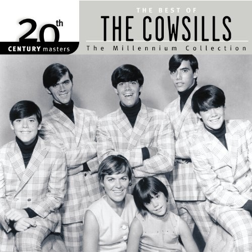 20th Century Masters: The Millennium Collection: Best Of The Cowsills