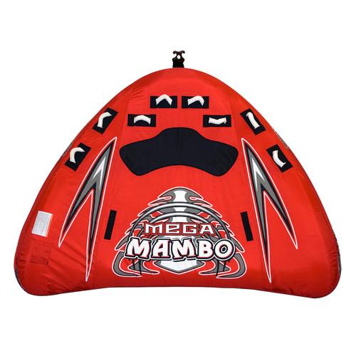 RAVE Sports Mega Mambo Towable Inflatable Water Tube