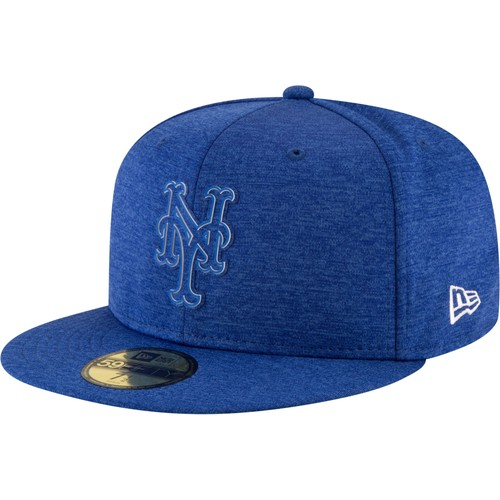 Era Men's New York Mets 59Fifty Clubhouse Fitted Hat