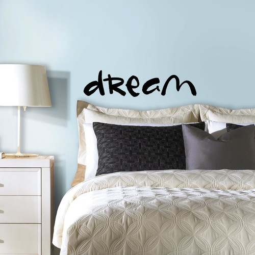 RoomMates Kathy Davis Dream Peel and Stick Wall Decal
