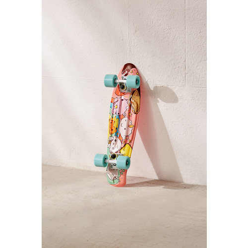 Smoko Crew Cruiser Complete Skateboard [REGULAR]