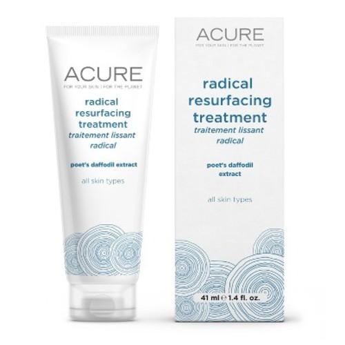 Acure Radical Resurfacing Treatment - 1.4 oz