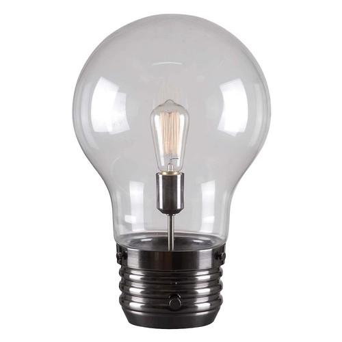 Kenroy Home Edison Table Lamp