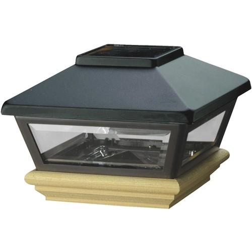 Deckorators Solar Post Cap - 94968