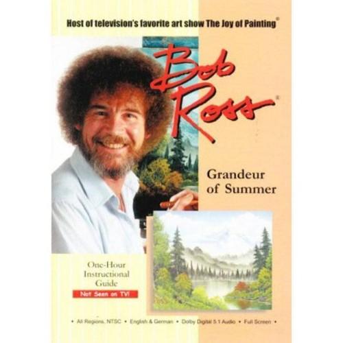 Bob Ross: Grandeur Of Summer