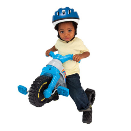American Plastic Toys Bicycles, Ride-On Toys & Scooters American Plastic Toys Police Cycle Trike