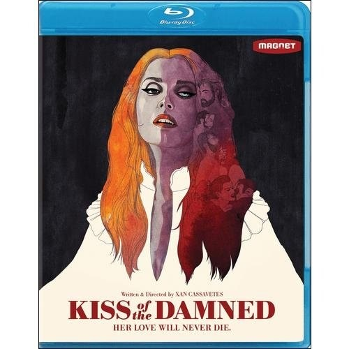Kiss of the Damned [DVD] [2013]