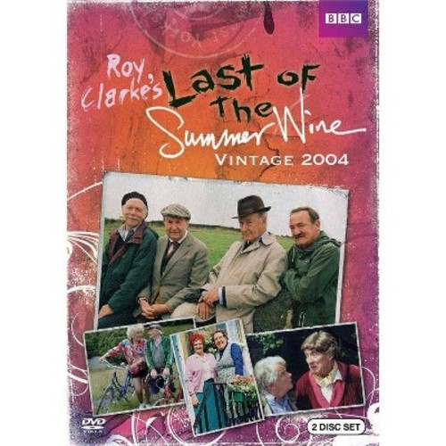 Last of The Summer Wine: Vintage 2004 (DVD)