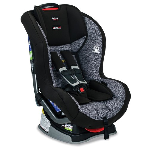 Britax(R) Marathon(TM) G4.1 Convertible Car Seat - Static