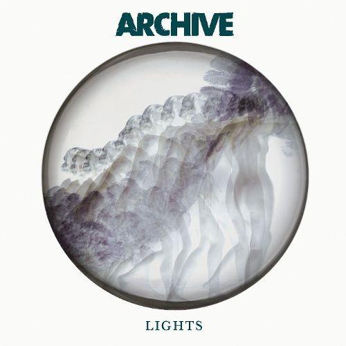 Lights [CD]