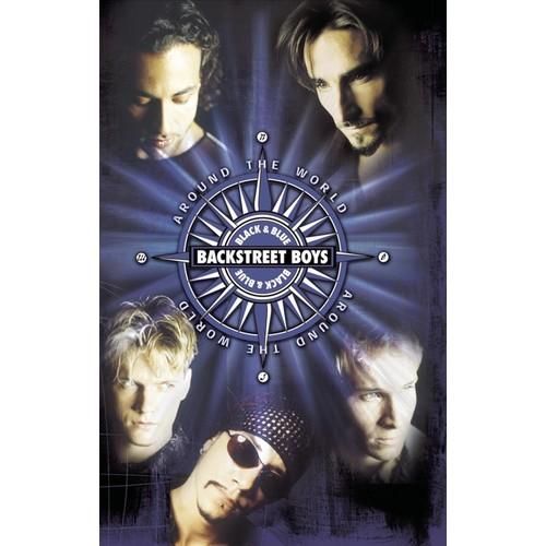 Backstreet...