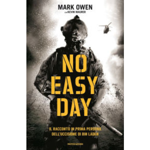 No Easy Days V01