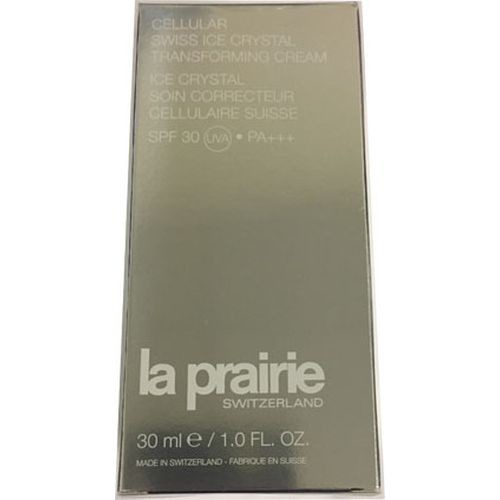 Swiss Ice Crystal Transforming Cream SPF 30 # 30 Beige by La Prairie | CosmeticAmerica.com