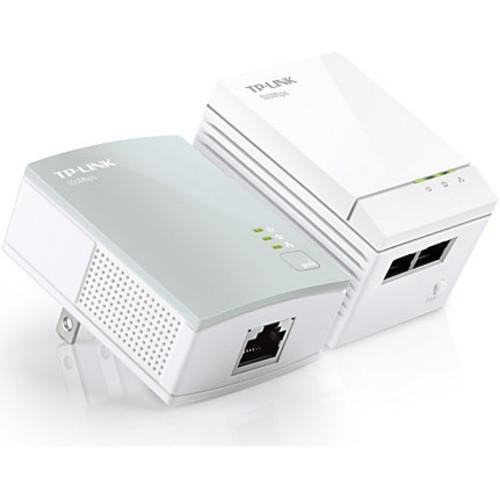 TP-LINK AV500 2-port Powerline Starter Kit