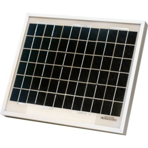 Gallagher Animal Management 10-Watt Framed Solar-Panel