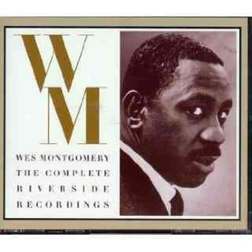 Wes Montgomery - The Complete Riverside Recordings