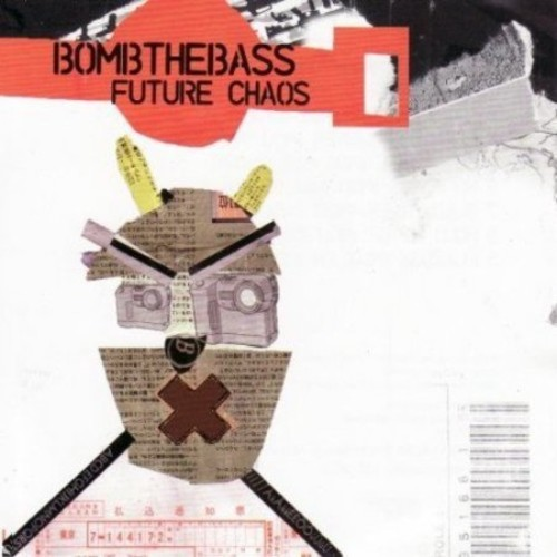 Future Chaos [LP] - VINYL