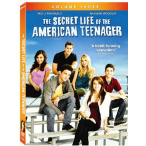 The Secret Life of the American Teenager - Volume 3