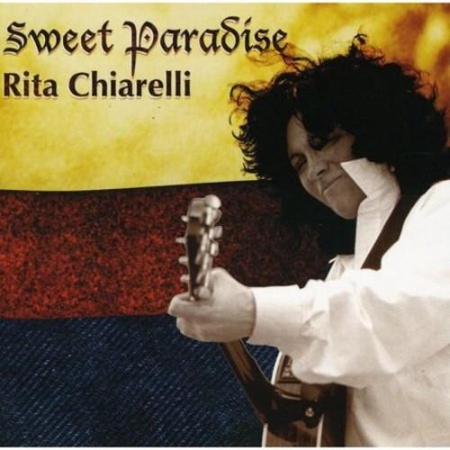 Sweet Paradise [CD]