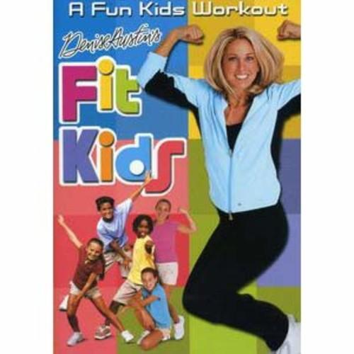Denise Austin's Fit Kids DS