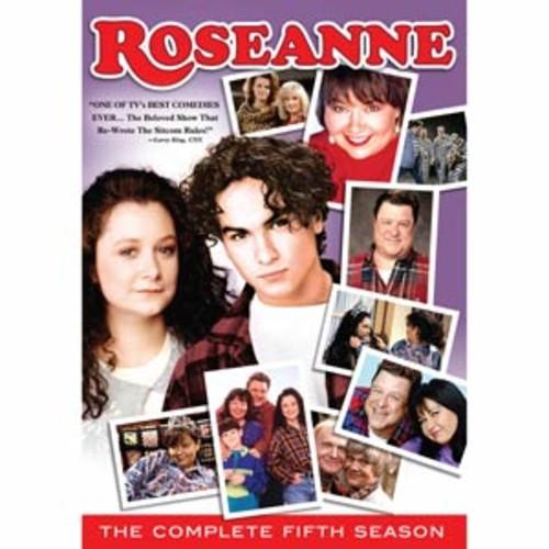 Roseanne: The Complete Fifth Season [3 Discs]