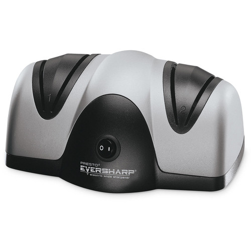 Presto 08800 EverSharp Electric Knife Sharpener [8800]