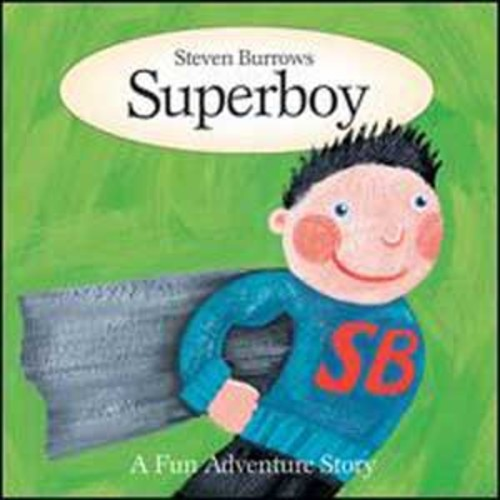 Superboy By Original Soundtrack (Audio CD)
