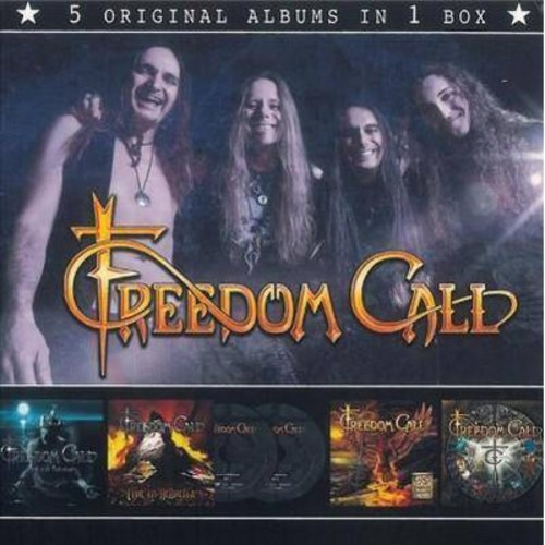 Freedom Ca...