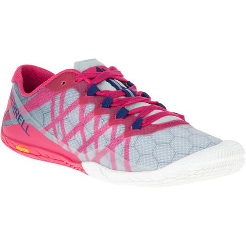 MERRELL Women's Vapor Glove 3 Shoes, Azalea