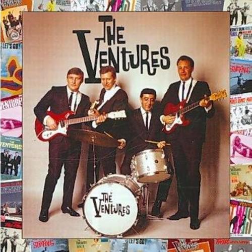 Ventures - Very Best Of The Ventures