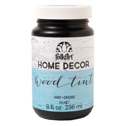FolkArt Home Decor 8 oz. Cascade Wood Tint