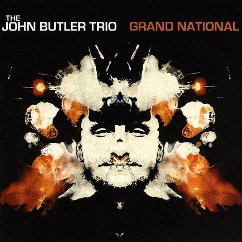The John Butler Trio - Grand National [Audio CD]