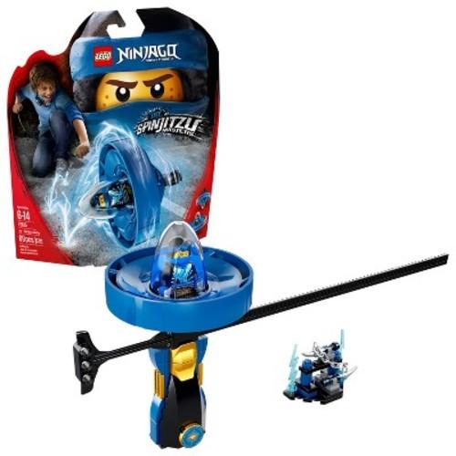 LEGO Ninjago Jay - Spinjitzu Master 70635