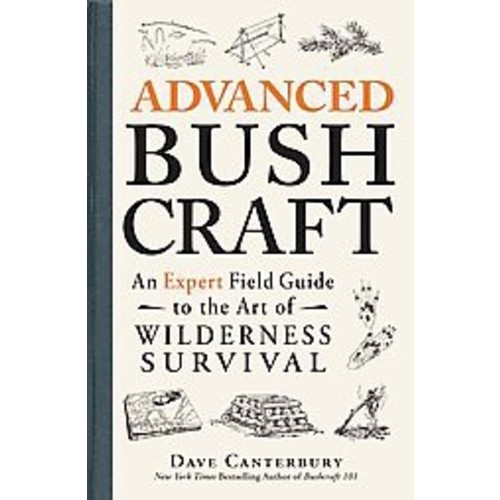 Advanced Bushcraft (Paperback)