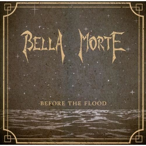 Before the Flood [CD]