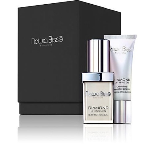 Natura Bisse Diamond Luxury Eye Set