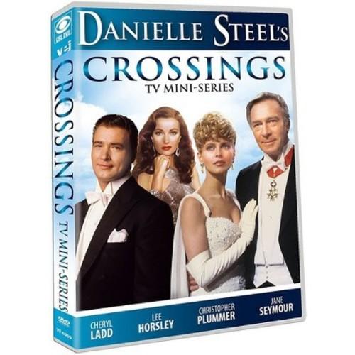 Danielle Steele's Crossings (DVD)
