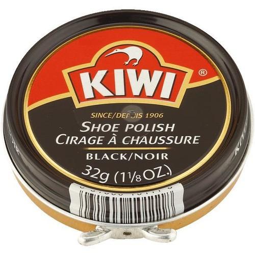 Westminster Pet Paste Polish Black 1994-1