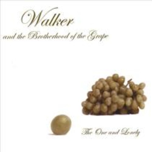 The One and Lonely [CD]
