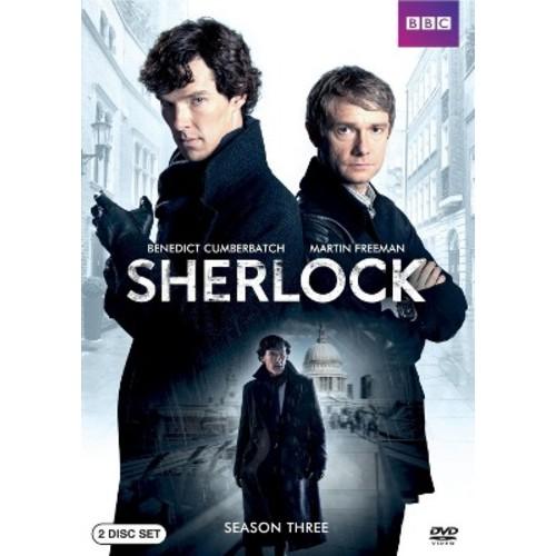 Sherlock: Season Three (2 Discs) (Widescreen)