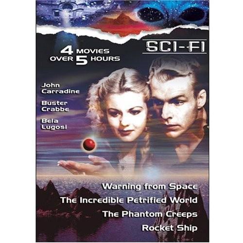Sci-Fi Classics, Vol. 6