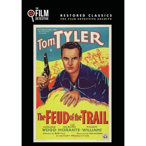Feud of the Trail [DVD] [1937]