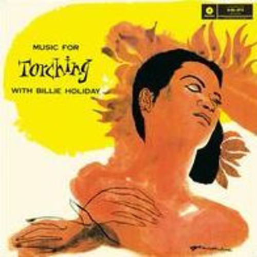 Music For Torching (Billie Holiday)