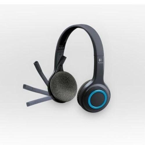 H600 Wireless Headset H600 Wireless Headset