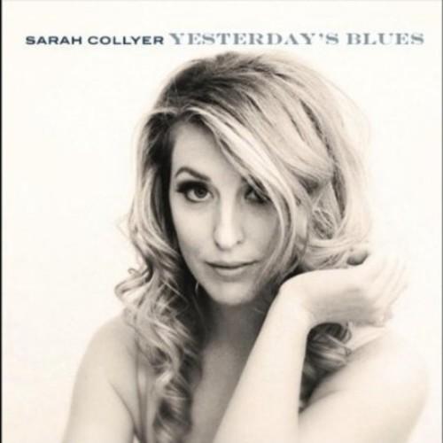 Yesterday's Blues [CD]