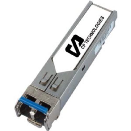 CP Technologies AGM731F-- SFP (mini-GBIC) transceiver module - Gigabit Ethernet - 850 (AGM731F-CP)