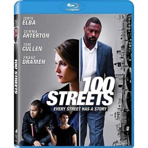 100 Streets (Blu-ray)